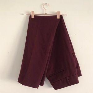 LOFT | Marissa Fit Skinny Leg Trouser